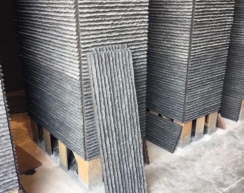 Thị trường vật liệu xây dựng siêu nhẹ vẫn chưa được ứng dụng rộng rãi tại Việt Nam do tâm lý ngại thay đổi của khách hàng