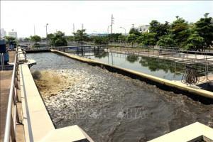 Hội thảo quốc tế về xử lý nước thải phi tập trung tại châu Á lần thứ 7