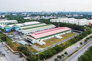 Hà Nội: Siết chặt quản lý các cụm công nghiệp đang hoạt động