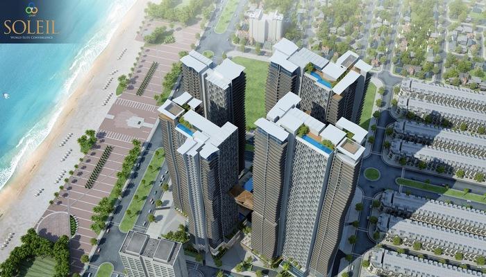 PPC An Thịnh mạnh dạn bỏ ra hơn 10 triệu đô la Mỹ để mời các đơn vị tư vấn cho Wyndham Soleil Đà Nẵng
