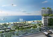 Thanh Long Bay: Biểu tượng kiến trúc xanh miền nhiệt đới