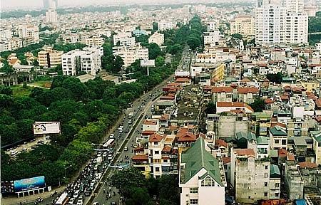 Hà Nội: Ban hành giá xây dựng mới nhà ở, nhà tạm