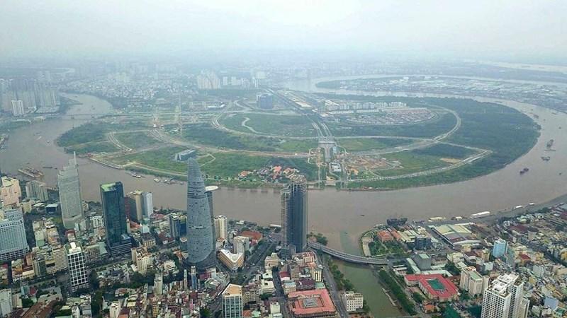 TP. Hồ Chí Minh đã cơ bản xử lý được tình trạng dự án chậm triển khai, quyền lợi của người dân được đảm bảo theo quy định