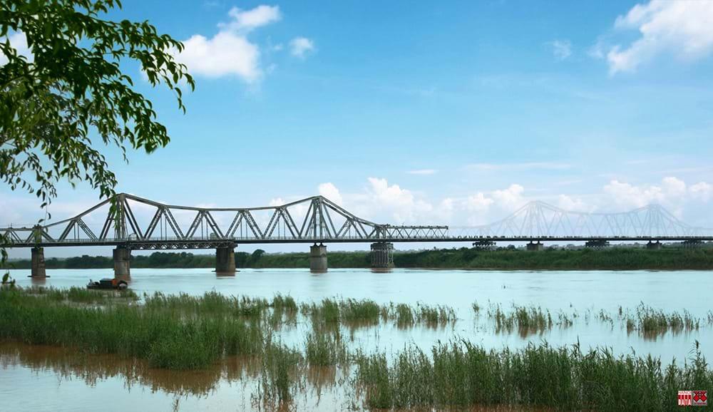 Railway Expansion Asia