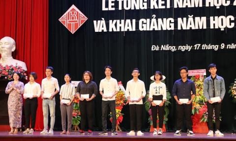 AkzoNobel mở rộng chương trình tài trợ học bổng thường niên nhằm nuôi dưỡng tài năng cho lĩnh vực kiến trúc ở Việt Nam