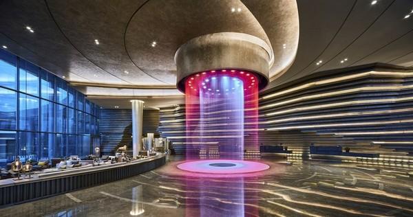 China subterranean hotel-2
