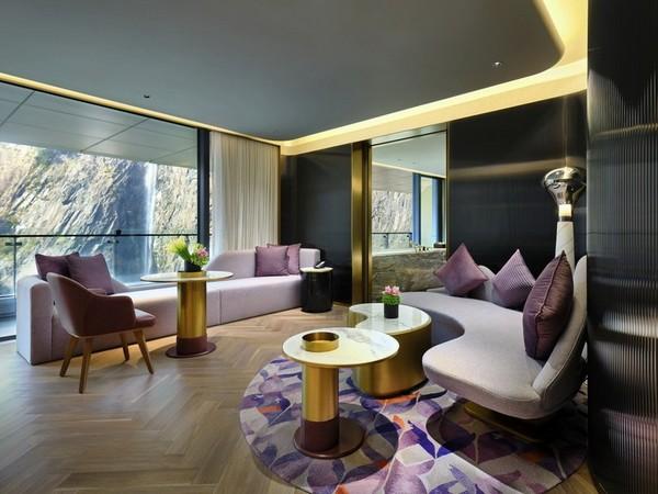 China subterranean hotel-3