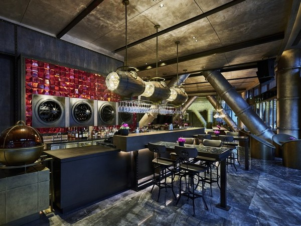 China subterranean hotel-6