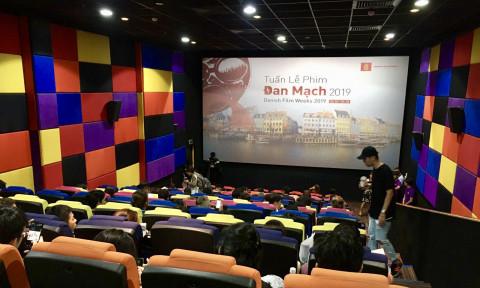 Tuần Lễ Phim Đan Mạch 2019 tại Hà Nội và thành phố Hồ Chí Minh