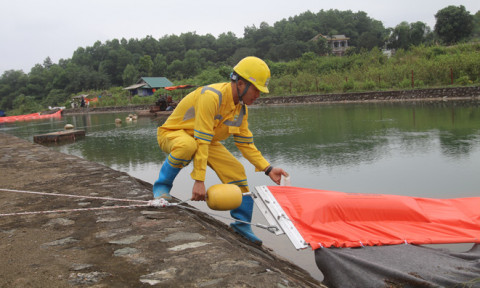 Hà Nội thành lập Trung tâm giám sát hệ thống cấp nước sạch