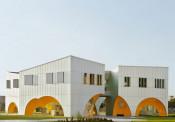 """KTS Michel Rojkind: """"Kiến trúc nên nói về những gì nó có thể làm được"""""""