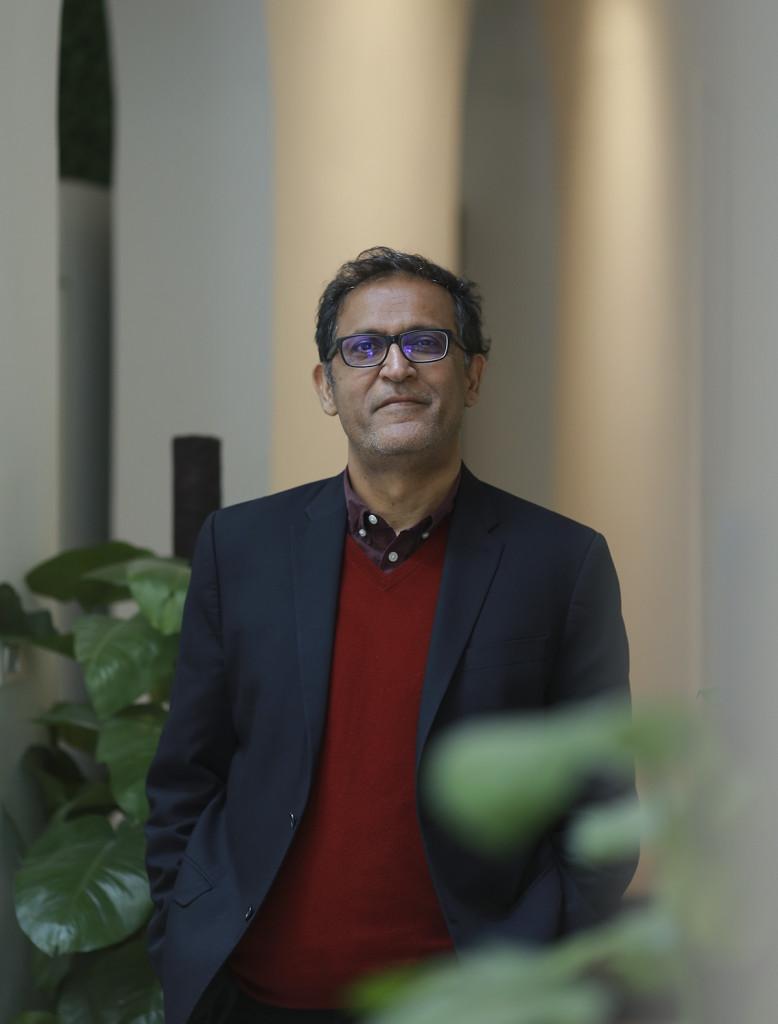 Ông Nirmal Kishnani-Trưởng ban giám khảo
