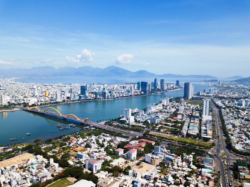 Đà Nẵng là thành phố được Chính phủ quyết định tham gia làm thành viên của mạng lưới thành phố thông minh ASCN