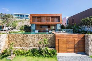Timber House – Biệt thự gỗ nghỉ dưỡng nhìn ra vịnh Nha Trang