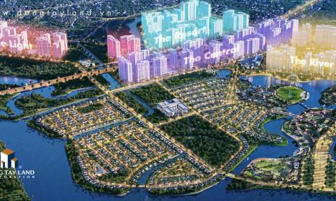 Việt Nam dẫn đầu khu vực Châu Á Thái Bình Dương về phân khúc khu đô thị có thương hiệu