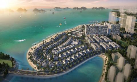 Hạ Long tăng nhiệt với dự án mới của BIM Land