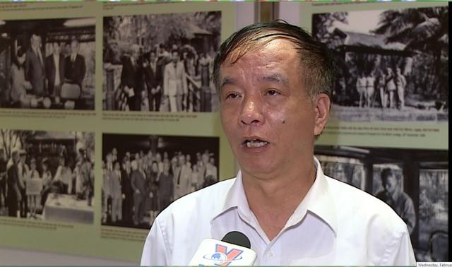 TS Trần Hữu Sơn: Phát triển du lịch ở bất cứ đâu cũng phải đảm bảo nguyên tắc phát triển bền vững