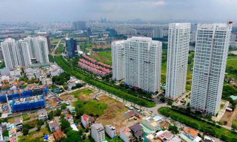 Đánh thuế chống đầu cơ bất động sản mới chỉ là đề xuất