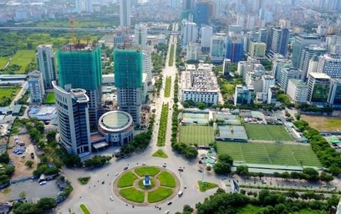 Bộ Xây dựng cho biết đã đề xuất Chính phủ chỉ đạo các nhiệm vụ để kiểm soát chặt chẽ thị trường bất động sản