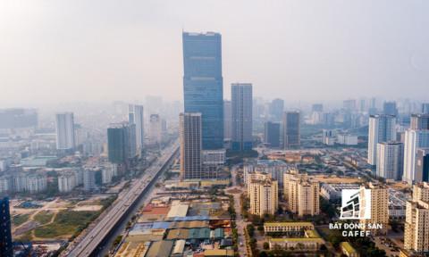 CBRE: Giá chung cư Hà Nội sẽ có xu hướng tăng tiếp