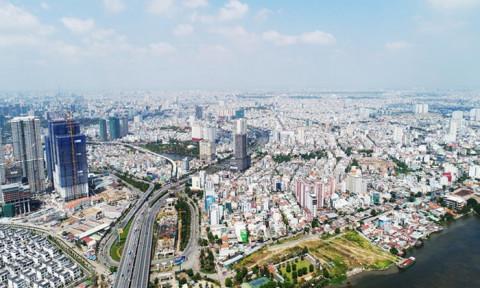 Đề xuất thành lập thành phố trực thuộc TP Hồ Chí Minh ở khu Đông