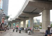 """Dự án đường sắt đô thị Hà Nội vào """"tầm ngắm"""" của Kiểm toán Nhà nước"""