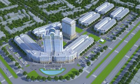 Eurowindow Garden City thỏa mãn các yếu tố của căn hộ cho thuê sinh lời