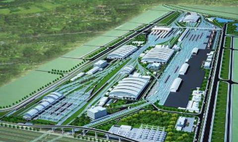 Bộ GTVT kiến nghị giao dự án đường sắt đô thị tuyến số 1 cho Hà Nội
