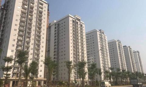 Sôi động thị trường biệt thự, chung cư giá thấp quý 3