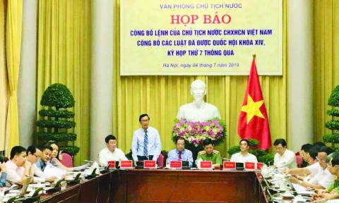 Luật Kiến trúc – Vận hội mới cho kiến trúc Việt Nam