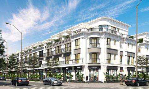 Vị trí đắc địa nâng tầm giá trị khu đô thị FLC Olympia Lao Cai