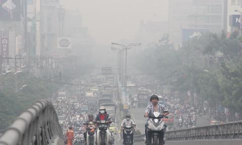 """Hà Nội """"có 187 điểm đen, khu vực ô nhiễm và bức xúc về môi trường"""""""
