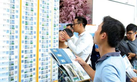Thị trường bất động sản: Tăng cung nhà ở, chưa thấy giải pháp căn cơ