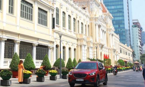 TPHCM kiến nghị cho thí điểm mô hình chính quyền đô thị