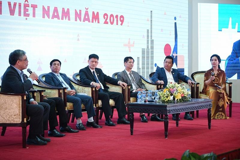 Tọa đàm cấp cao: Tổng quan thị trường bất động sản trong năm 2019 và dự báo xu hướng thị trường năm 2020