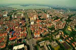 Hà Nội – Thành phố sáng tạo trong tương lai