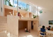Những ý tưởng thiết kế tạo không gian rộng hơn cho những căn nhà nhỏ