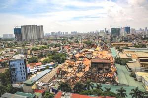 Hà Nội sẽ di dời 90 cơ sở gây ô nhiễm