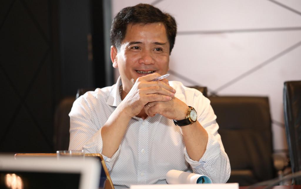 Ông Nguyễn Văn Đính, Phó Tổng Thư ký Hiệp hội Bất động sản Việt Nam
