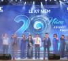 Công ty cổ phần Cúc Phương (CPC)– Hành trình 20 năm kết nối thịnh vượng