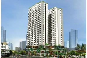 Thị trường bất động sản phía Nam Hà Nội đón dự án mới mang tên một nữ thần Hy Lạp