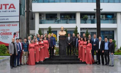 Lễ kỷ niệm 60 năm thành lập Bộ môn Kiến trúc dân dụng
