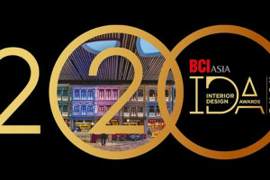 Cuộc thi thiết kế nội thất BCI Asia Interior Design Awards
