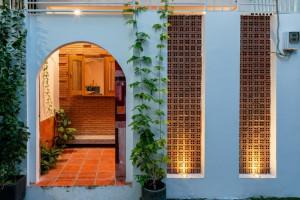 The Backyard House – Ngôi nhà nhỏ với khoảng sân sau là nơi gắn kết cả gia đình