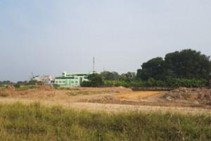 """Hà Nội: Đề xuất """"cứu"""" di chỉ khảo cổ Vườn Chuối"""