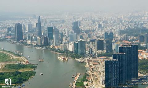 Bộ Xây dựng lần đầu tiên công bố thông tin số liệu về thị trường bất động sản