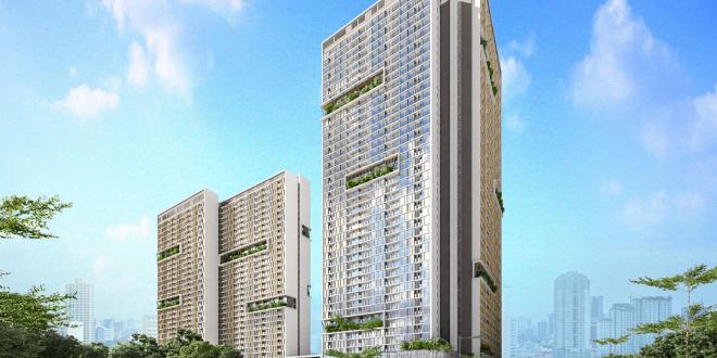 Dự án Anland Lakeview nằm tại trung tâm Khu đô thị Dương Nội