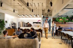 Chuyên gia Savills: Nền kinh tế chia sẻ đang tác động mạnh mẽ lên thị trường bất động sản