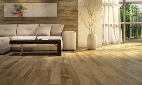 Tìm hiểu về gỗ ghép thanh – Vật liệu chế tạo nội thất của thời đại mới