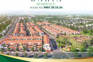 Baria Residence: Gieo mầm cảm xúc và phát triển thịnh vượng
